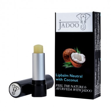 Lipbalm Neutral with Coconut